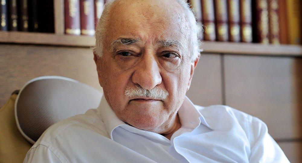 ВСША заГюленом лично отправится руководитель минюста Турции