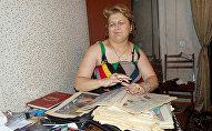 Xatirə İsmayılova