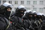 Rusiya xüsusi təyinatlıları