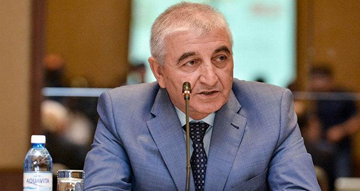 Məzahir Pənahov