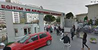 Şişli Hamidiyə Etfal Tədris və Araşdırma Xəstəxanası