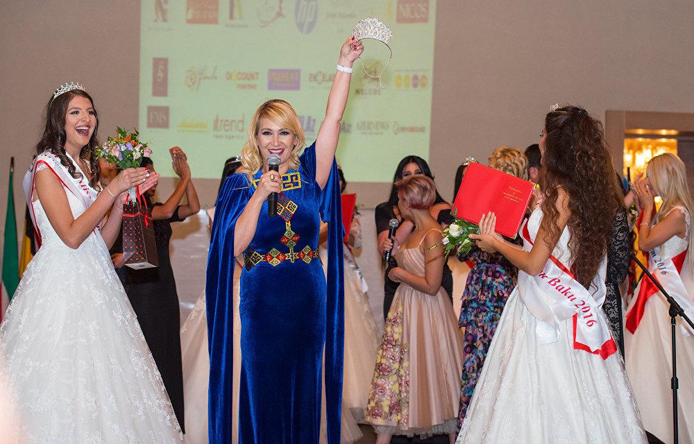 Визитки на конкурс мисс красоты