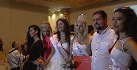 Gözəllik dünyanı xilas edəcək: Miss Union tacı Gürcüstan gözəlinin oldu