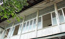 Дому, принадлежащему семье Газыевых, 140 лет