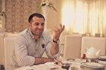 MMA üzrə dünya və Avropa çempionu, Azərbaycan Fight klubunun prezidenti, Azərbaycan Pankration Grappling Federasiyasının vitse-prezidenti, Beynəlxalq CEFC liqasının vitse-prezidenti Şəhriyar Abbasov