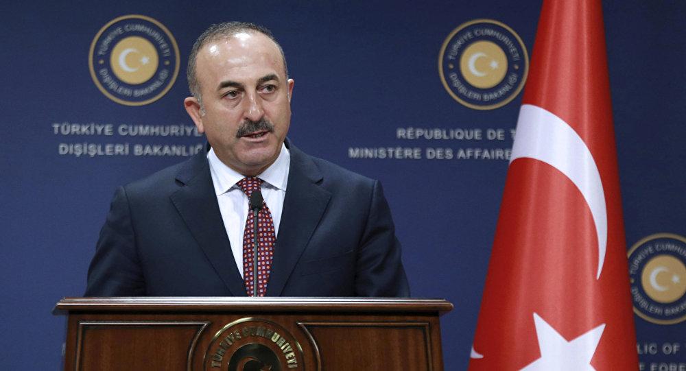 Турция несможет стать членомЕС при Эрдогане— МИД ФРГ