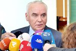 Заместитель министра иностранных дел Азербайджана Махмуд Мамедгулиев