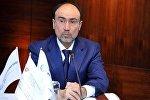 Председатель Ассоциации банков Азербайджана (АБА) Закир Нуриев