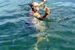 Fillipinli balıqçı