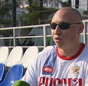 Легкоатлеты прокомментировали отстранение России от Паралимпиады-2016