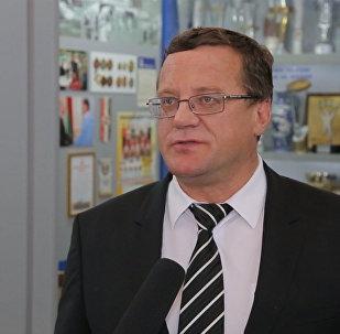 Шепель: не допуск России на Паралимпиаду в Рио - неправильное решение