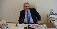 Директор Центра психического здоровья Министерства здравоохранения АР Фуад Исмайлов