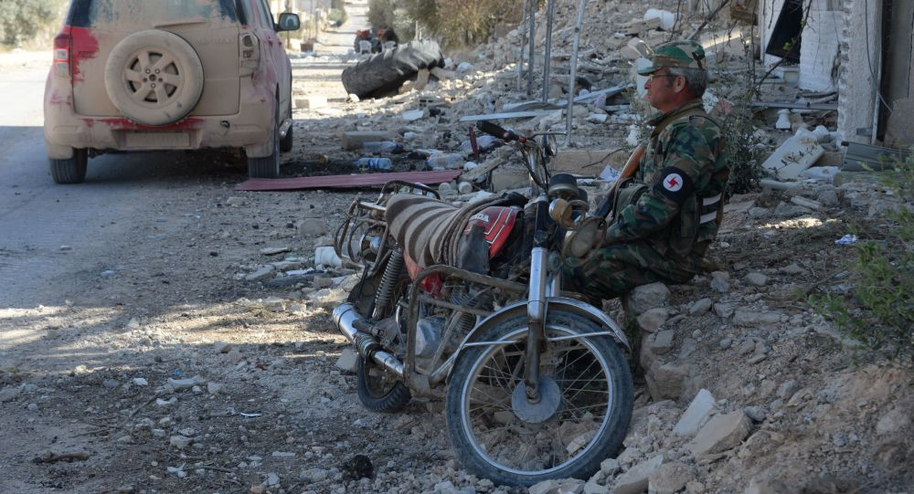 Турция усилила группировку бронетехники насевере Сирии