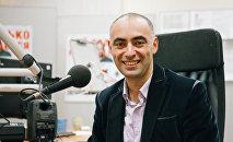 Известный азербайджанский экстрасенс Зираддин Рзаев
