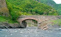 Река Гирдиман. Архивное фото