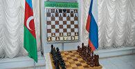 "В РИКЦ открылась выставка ""Жизнь шахматам"""