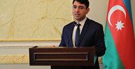 Гюндуз Исмаилов , заместитель председателя Государственного комитета по работе с религиозными структурами
