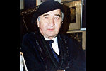 Oqtay Zülfüqarov