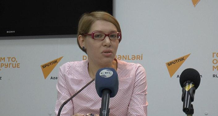 Польский аналитик: Азербайджан недостаточно распиарен в Польше