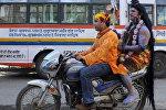 Hindistanlıların gündəlik həyat tərzi