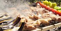 Рецепт кябаба из ягненка