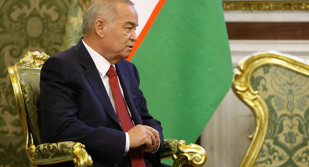 Узбекистан официально подтвердил смерть Ислама Каримова