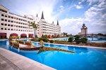 Отель Мардан Палас в Анталье, Турция
