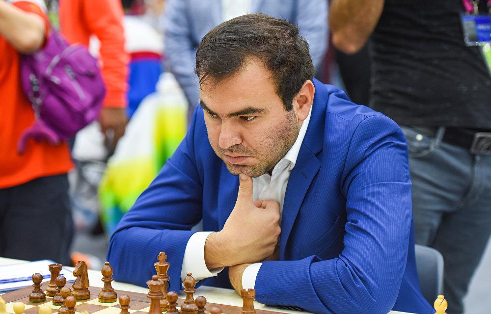 42 Всемирная шахматная олимпиада в Баку