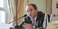 Глава компании SOCAR Turkey Enerji Кенан Явуз
