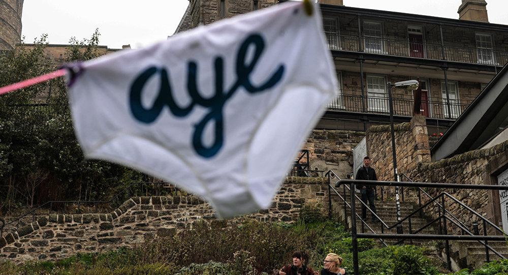 Шотландия недождетсяII референдума онезависимости