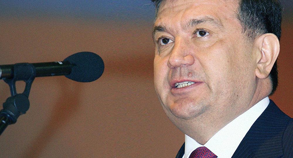 Врио президента Узбекистана могут назвать 8сентября