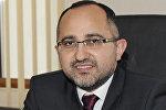 Акрам Гасанов