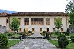 Şəkidəki tarixi-memarlıq incilərindən biri – Şəkixanovların evi