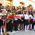 Səbail rayonundakı 132-134 nömrəli təhsil kompleksində Bilik Günü qeyd edilib