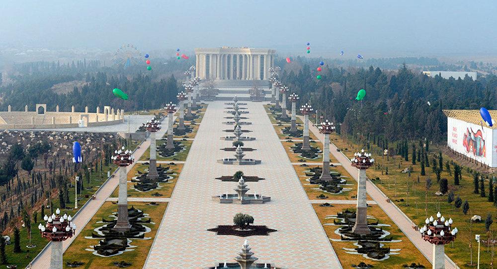 Свежей культурной столицей СНГ будет Гянджа