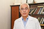 Зульфугар Фараджев, главный дерматовенеролог Министерства здравоохранения АР, доктор медицинских наук, профессор