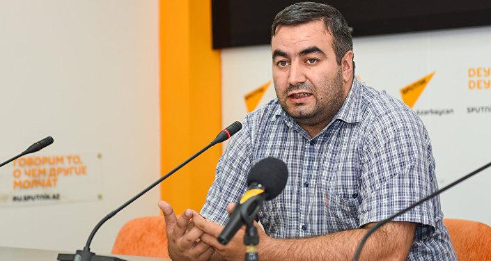 Psixoloq Tariyel Faziloğlu