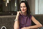 Модельер-дизайнер Анастасия Балак
