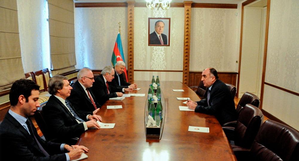 ПосредникиМГ ОБСЕ собираются посетить Карабах