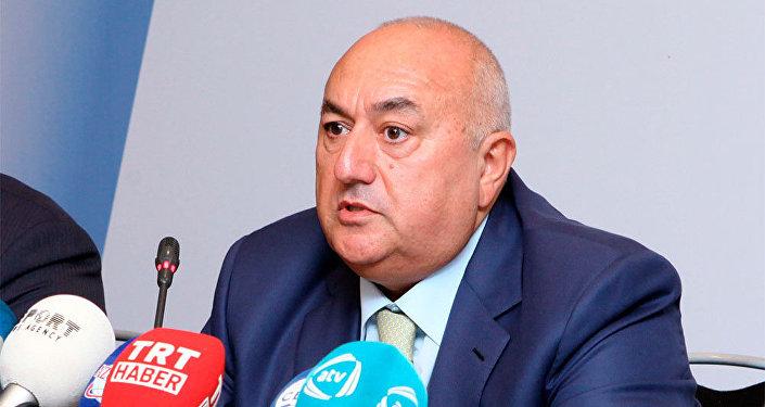 Yəhya Musayev