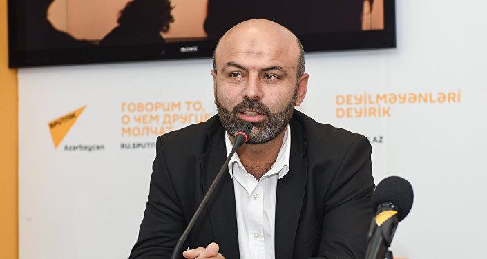 Teoloq Hacı Adil Hüseynoğlu