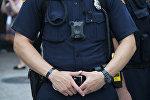 Amerikan polisi, arxiv şəkli