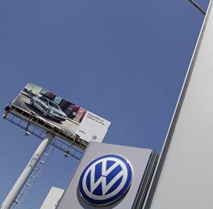 Volkswagen avtomobil şirkəti