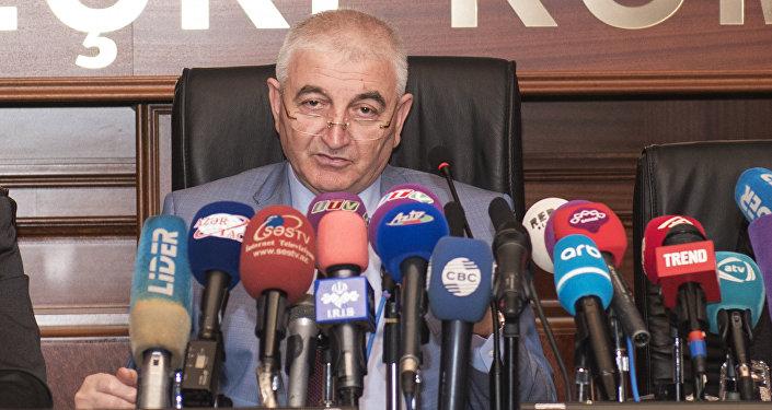Миссия ПАСЕ: конституционный референдум вАзербайджане прошел прозрачно