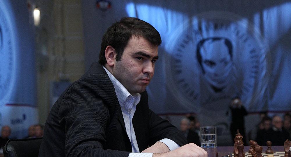 Шахрияр Мамедъяров занял 4 место врейтинге ФИДЕ