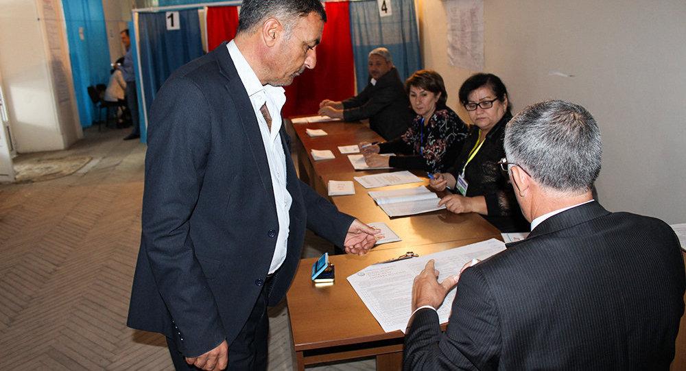 ВАзербайджане начался референдум поконституционным поправкам
