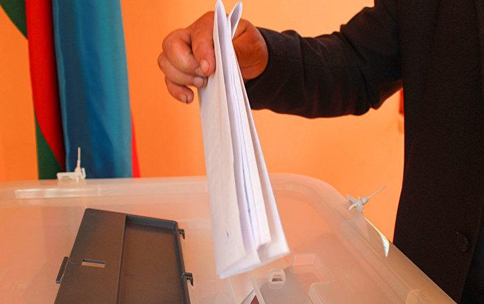 112 saylı şəhər seçki dairəsi üzrə referendum