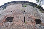 Лянкяранская (или Круглая) крепость, которая была построена в 1727 году