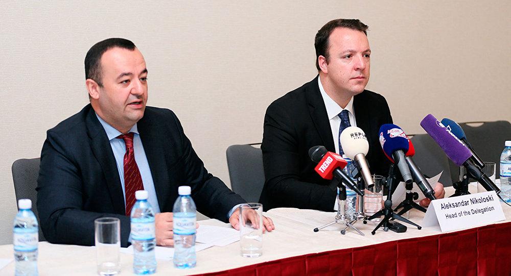 ПАСЕ: результаты референдума отображают волю азербайджанского народа