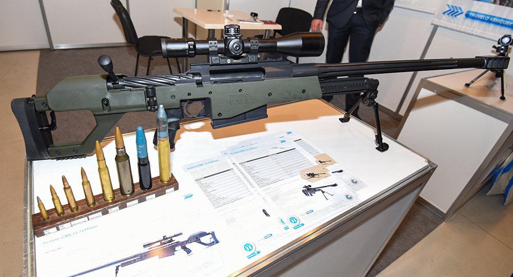 Азербайджан экспортирует военную продукцию в неменее, чем десять стран
